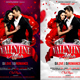 Valentine Affair Flyer