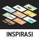 INSPIRASI - Powerpoint Presentation Template