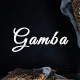 Gamba Bakery, Cakery, Pizza & Pastry Shop HTML Template