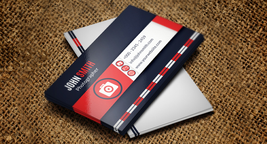 The Best Business Card collection