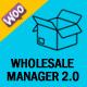 Woocommerce Wholesale Manager