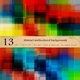 13 Abstract Multicolored Backgrounds