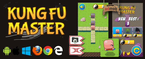Download Kung Fu Master nulled download