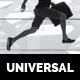 Universal - Smart Multi-purpose html5 template