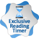 Exclusive Reading Timer
