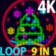 4K Snowball V2 VJ 9 in 1