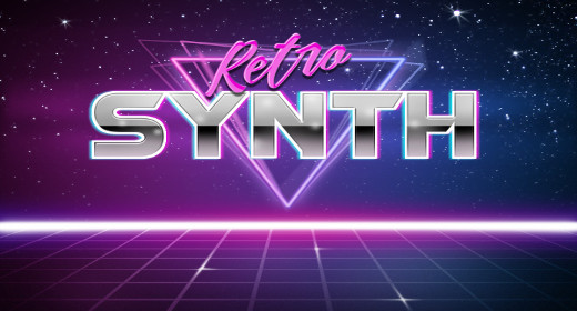 Retro Synth