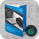 Presentation Folder Bundle 2 in 1