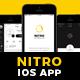Nitro iOS Wireframe Kit