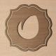 Wooden Logo Reveal
