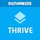 Thrive - Intranet & Community WordPress Theme