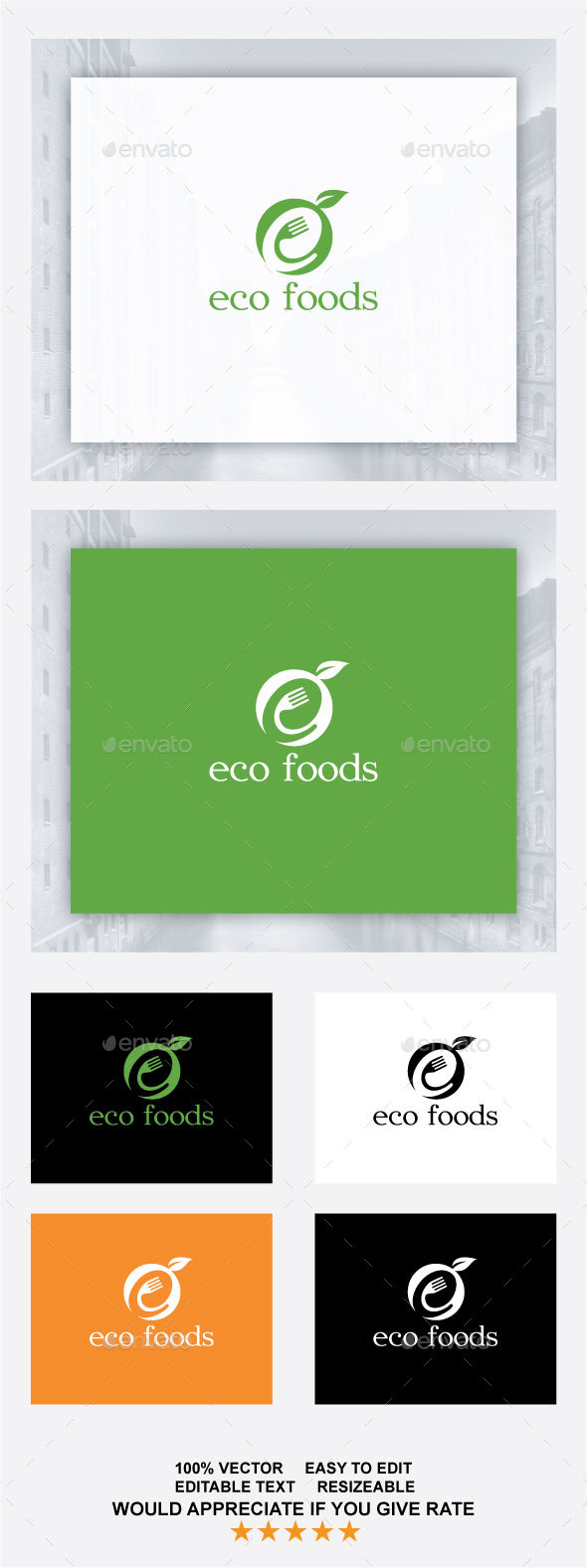 eco foods