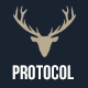 Protocol - HTML Responsive Multi-Purpose Template