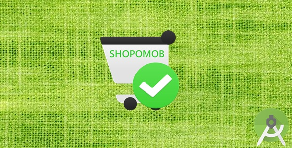Download Shopomob - The  E- Commerce Template nulled download
