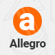 Pts Allegro - Advanced Multipurpose Responsive Prestashop Theme