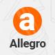 Pts Allegro - Advanced Multipurpose Responsive Prestashop Theme
