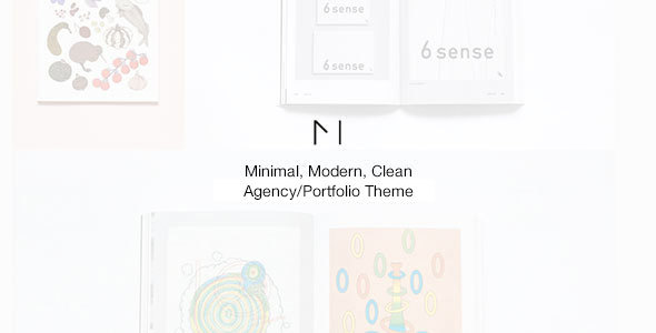 Download Morella - Agency/Portfolio Minimal Theme nulled download