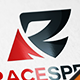 Racing Letter R Logo