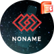 NONAME - Creative Presentation Template