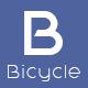 Bicycle Sans
