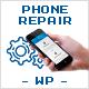 Phone Repair - Mobile, Cell Phone and Computer Repair WordPress Theme