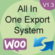 Woocommerce Advanced Export