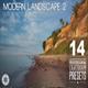 14 Modern Landscape 2 Lightroom Presets
