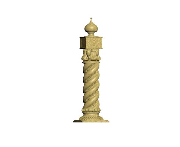 column - 3DOcean Item for Sale