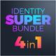 Identity Super Bundle