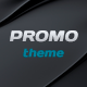 ypromo's WordPress Themes