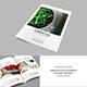 Cooking - Multipurpose Creative Portfolio Brochure