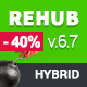 Download REHub - Price Comparison, Business Community, Multi Vendor, Directory Theme