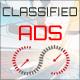 Classified Ads Script - Infinity Market