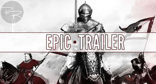 Epic and Trailer
