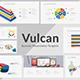 Vulcan - Business Powerpoint Template