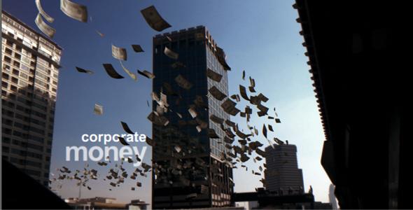 VideoHive Corporate Money Urban Finance Kit 19266270
