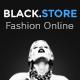 Lexus Blackstore - Megastore Opencart Theme
