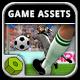 Penalty Kicks  Game Assets