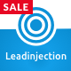 Leadinjection - Landing Page Theme