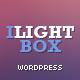 iLightBox · Revolutionary Lightbox for WordPress