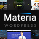 Materia - Consortium Pack WordPress Theme