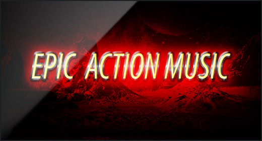 Epic Action Songs