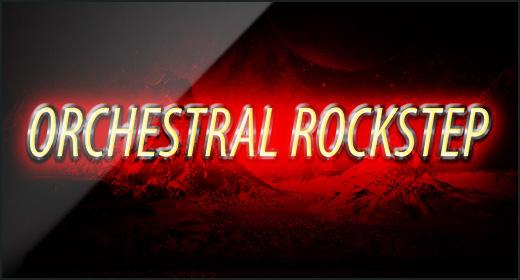 Epic Orchestral Rock Dubstep