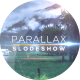 Download Magic CInematic Parallax Opener and Slideshow from VideHive
