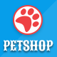 VG Petshop - Creative WooCommerce theme for Pets and Vets