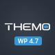 Themo - Creative Parallax Multi-purpose WordPress Theme