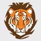 Multi Purpose Tiger Logo
