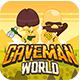 Caveman World