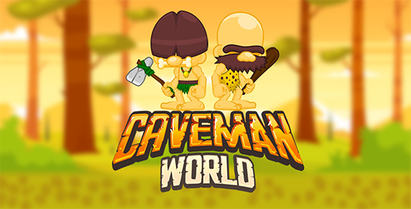 Download Caveman World nulled download