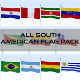 All South American Flag Pack